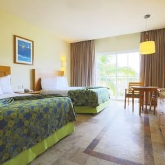 Отель Krystal Vallarta комната для гостей фото 4