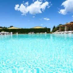 Отель Tenuta Santicuti Верноле пляж фото 2