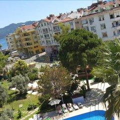 Halici Hotel Турция, Мармарис - отзывы, цены и фото номеров - забронировать отель Halici Hotel - All Inclusive онлайн фото 6