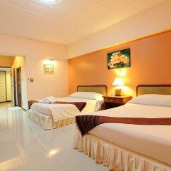 Отель Regent Ramkhamhaeng 22 Таиланд, Бангкок - отзывы, цены и фото номеров - забронировать отель Regent Ramkhamhaeng 22 онлайн комната для гостей фото 4