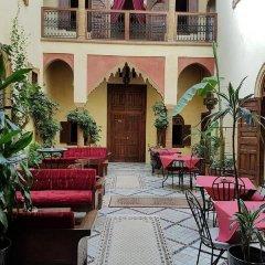 Отель Riad Marlinea фото 6