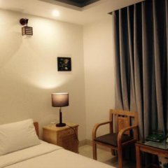 Отель Halong BC Вьетнам, Халонг - отзывы, цены и фото номеров - забронировать отель Halong BC онлайн комната для гостей фото 4