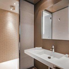Отель AC Hotel Los Vascos by Marriott Испания, Мадрид - отзывы, цены и фото номеров - забронировать отель AC Hotel Los Vascos by Marriott онлайн ванная