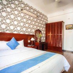 Victory Hotel Нячанг комната для гостей фото 2