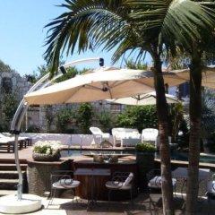 Отель Ala Baykus Otel Чешме пляж