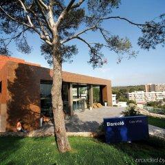 Отель Occidental Cala Vinas фото 5