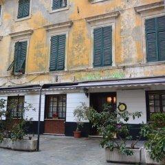 Отель Albergo Panson Италия, Генуя - отзывы, цены и фото номеров - забронировать отель Albergo Panson онлайн фото 2