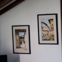 Апартаменты Kamares House Apartments & Studios Ситония интерьер отеля