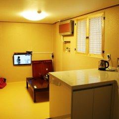 Отель Tourinn Harumi в номере