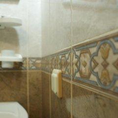 Гостиница Мотель Измайловский Двор ванная