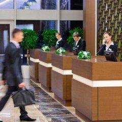 Отель Radisson Blu Resort & Congress Centre, Сочи интерьер отеля фото 3