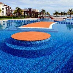 Отель Mareazul Family Beach Condohotel Плая-дель-Кармен с домашними животными