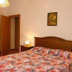 Отель La Contea Синалунга комната для гостей