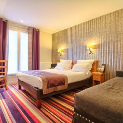 Hotel Mondial комната для гостей фото 4