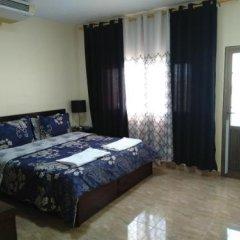 Отель Esperanza Petra Иордания, Вади-Муса - отзывы, цены и фото номеров - забронировать отель Esperanza Petra онлайн комната для гостей