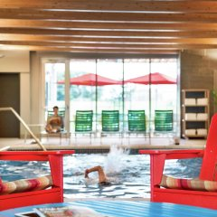 Отель Home2 Suites by Hilton Frederick детские мероприятия