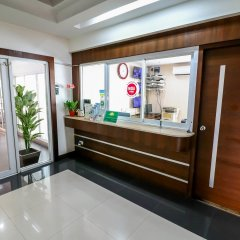 Отель Nida Rooms 597 Suan Luang Park Таиланд, Бангкок - отзывы, цены и фото номеров - забронировать отель Nida Rooms 597 Suan Luang Park онлайн интерьер отеля фото 3