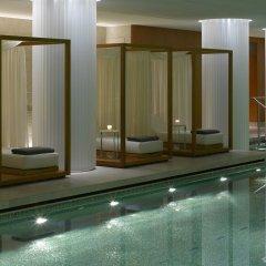 Bulgari Hotel London Лондон бассейн
