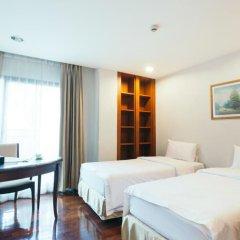 Отель Thomson Residence Бангкок фото 6