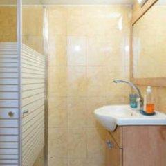 NHE Perfectly Located Apartment TLV Израиль, Тель-Авив - отзывы, цены и фото номеров - забронировать отель NHE Perfectly Located Apartment TLV онлайн ванная