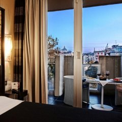 Отель Twenty One 4* Стандартный номер с различными типами кроватей фото 15