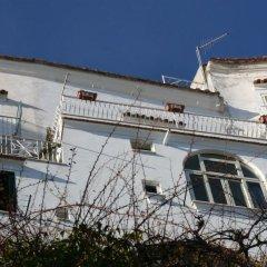 Отель Blu Rose