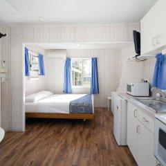 Отель Holiday Haven Burrill Lake Австралия, Сассекс-Инлет - отзывы, цены и фото номеров - забронировать отель Holiday Haven Burrill Lake онлайн в номере