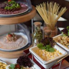 Hotel Prag питание фото 5
