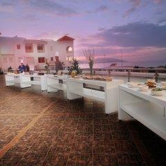 Отель Grand Mogador SEA VIEW Марокко, Танжер - отзывы, цены и фото номеров - забронировать отель Grand Mogador SEA VIEW онлайн питание фото 2