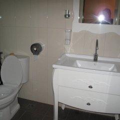 Отель QG Resort ванная
