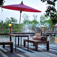 Отель Buritara Resort And Spa Таиланд, Бангкок - отзывы, цены и фото номеров - забронировать отель Buritara Resort And Spa онлайн приотельная территория фото 2