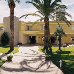 Hotel Port Alicante фото 4