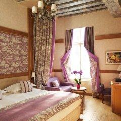 Отель La Perle Франция, Париж - отзывы, цены и фото номеров - забронировать отель La Perle онлайн комната для гостей фото 2