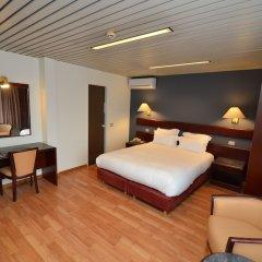 Отель Bedford Hotel & Congress Centre Бельгия, Брюссель - - забронировать отель Bedford Hotel & Congress Centre, цены и фото номеров сейф в номере