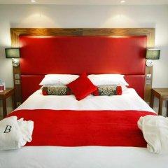 The Bannatyne Spa Hotel комната для гостей фото 3