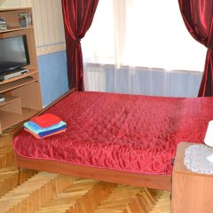 Гостиница Pushkin Loft удобства в номере фото 2