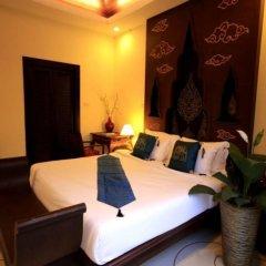 Отель Mandawee Pool Villas комната для гостей