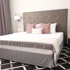 Hotel Ostrovskiy комната для гостей фото 4