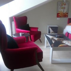 Izmit Star House Турция, Дербент - отзывы, цены и фото номеров - забронировать отель Izmit Star House онлайн интерьер отеля фото 2