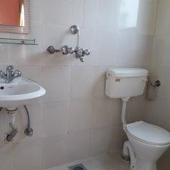 Отель Seven Steps Guest House Непал, Лумбини - отзывы, цены и фото номеров - забронировать отель Seven Steps Guest House онлайн ванная