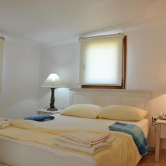 Caretta Hotel комната для гостей фото 2