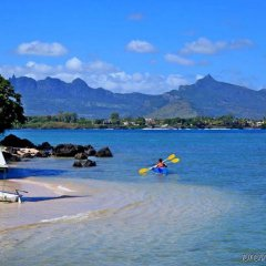 Отель InterContinental Resort Mauritius фото 4