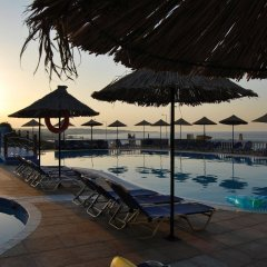 Mediterraneo Hotel - All Inclusive бассейн фото 2