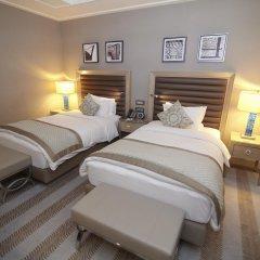 Hilton Bursa Convention Center & Spa Турция, Бурса - отзывы, цены и фото номеров - забронировать отель Hilton Bursa Convention Center & Spa онлайн комната для гостей фото 5
