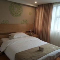 Fuling Hotel комната для гостей фото 2