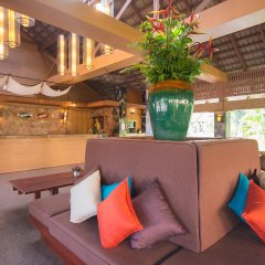 Phuket Island View Hotel Пхукет гостиничный бар