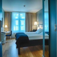 Отель Thon Bristol Берген комната для гостей фото 2