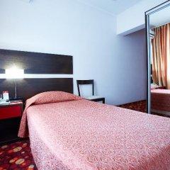 Парк Сити Отель 4* Стандартный номер с разными типами кроватей фото 16