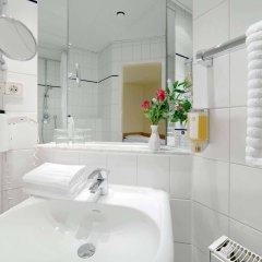 Отель Best Western Hamburg International Гамбург ванная