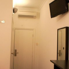 Plaza London Hotel удобства в номере